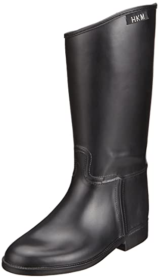 6ffa6d2403b Hkm Riding Boots Short and Tight with Elastic Panel, Children's ...