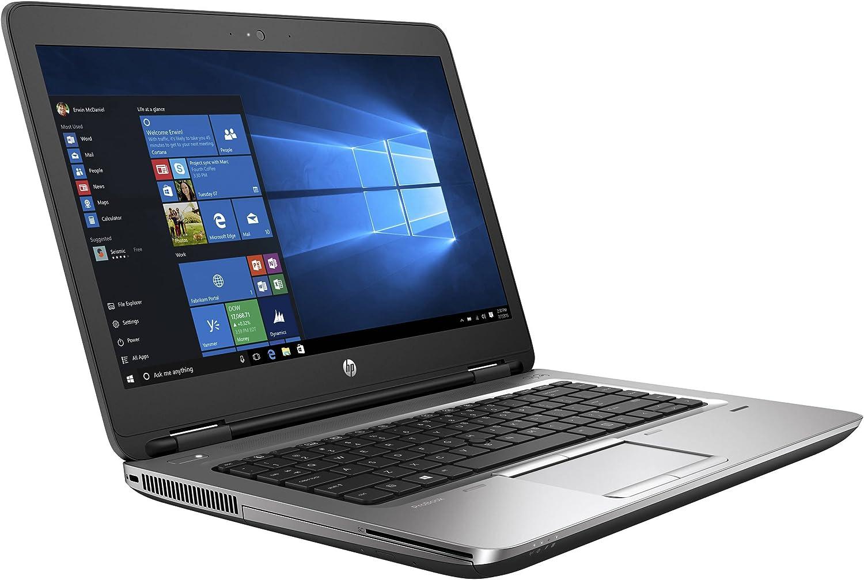 HP ProBook 640 G2 14