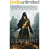 Judgement: Book 20 of the coming-of-age epic fantasy serial (The Ravenglass Chronicles)