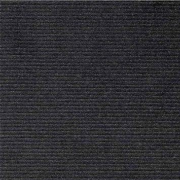 Tela de pana 100% de algodón, 150 cm de ancho, color negro: Amazon.es: Bricolaje y herramientas