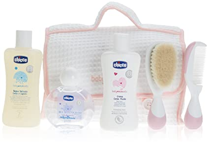 Chicco Baby Moments Beauty All-You-Need - Girl  Amazon.it  Bellezza daefd29e076a
