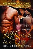 Kiss Across Swords (Kiss Across Time Book 2)