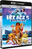 Ice Age El Gran Cataclismo Blu-Ray Uhd [Blu-ray]