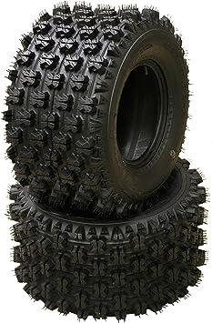 2 WANDA ATV Tires 22x10-10 22x10x10//4PR P361