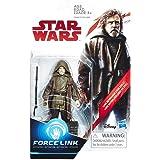 Star Wars: The Last Jedi Luke Skywalker (Jedi Exile) 3 3/4-Inch Action Figure