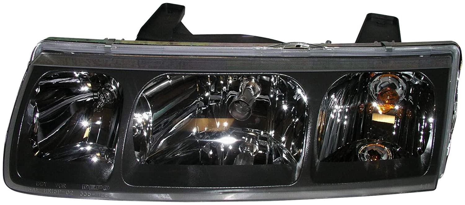 Depo 335-1128R-AC2 Saturn Vue Passenger Side Replacement Headlight Assembly