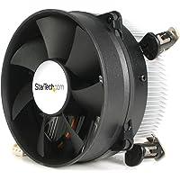 StarTech FAN775E Ventilador Fan Disipador Bajo Perfil 1U para CPU Procesador Pentium 4 Socket 775, 95mm