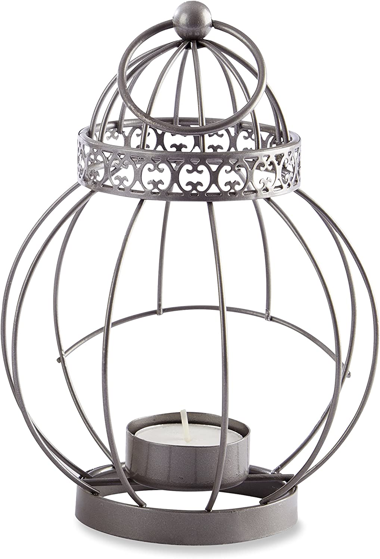 Kate Aspen Vintage Bird Cage Lantern