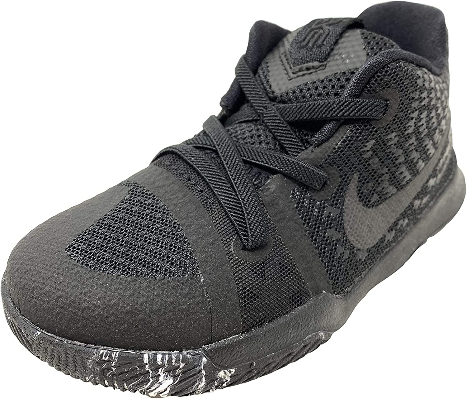 Nike Kyrie 3 Marble Toddler Boys Shoe