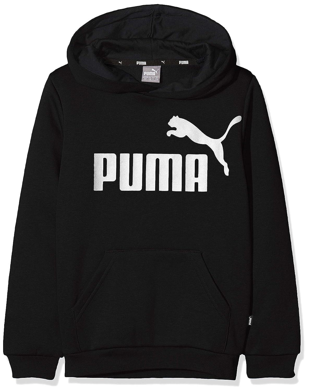 Großhändler 84c97 dd746 Puma Jungen ESS Logo FL Sweatshirt