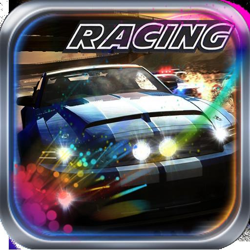 Nitro Drag Car Racing Motion product image