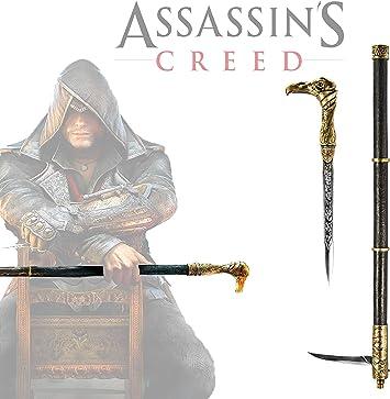 Amazon.com: acrim juguetes caña de Assassin s Creed ...