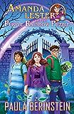 Amanda Lester and the Purple Rainbow Puzzle (Amanda Lester, Detective Book 3)