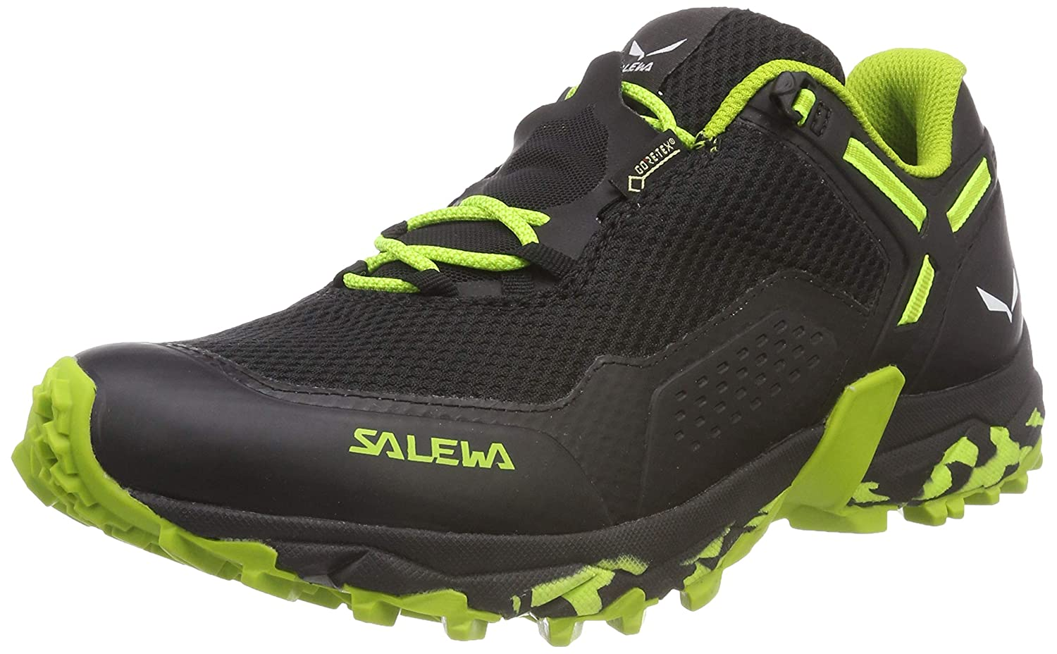 TALLA 42 EU. SALEWA Ms Speed Beat GTX, Zapatillas de Trail Running para Hombre