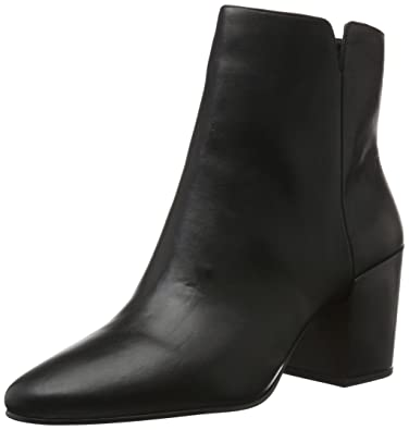 Uk Ankle 97 Aldo Leather 5 Boots 9 Sully black Women's Amazon pxx4nqwZPz