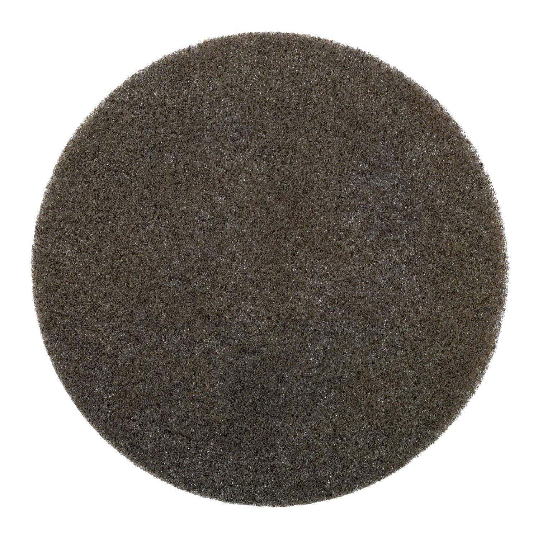 Pack of 25 S Ultra Fine Grit 11-1//4 Diameter Silicon Carbide Scotch-Brite Clean and Finishing Disc 11-1//4 Diameter 3M 048011300382