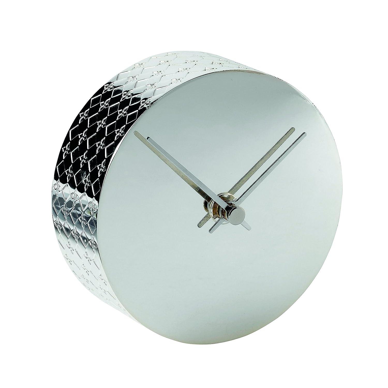 Wedgwood Arris Desk Clock WWRD 40005380