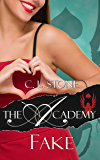 Fake: The Scarab Beetle Series: #3 (The Academy Scarab Beetle Series) (English Edition)