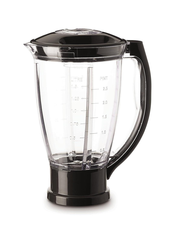 Moulinex XF634BB1 - Vaso para batidora, 1.5 L, plástico ...