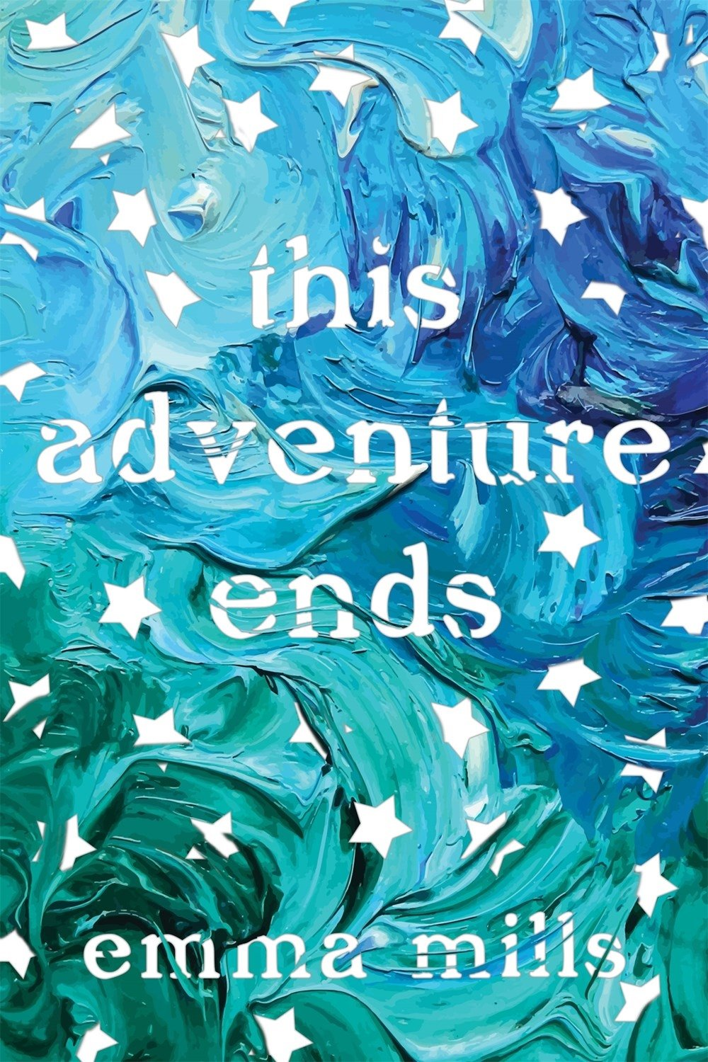 Image result for this adventure ends emma mills