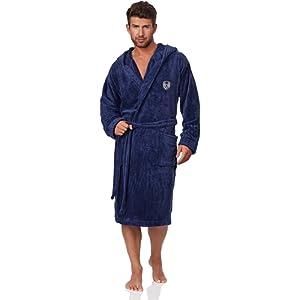 ⇒ Robes de chambre - Homme – Guide d achat, Classement, Tests et Avis 6302add73c4
