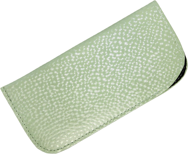 Soft Slip In Eyeglass Case...