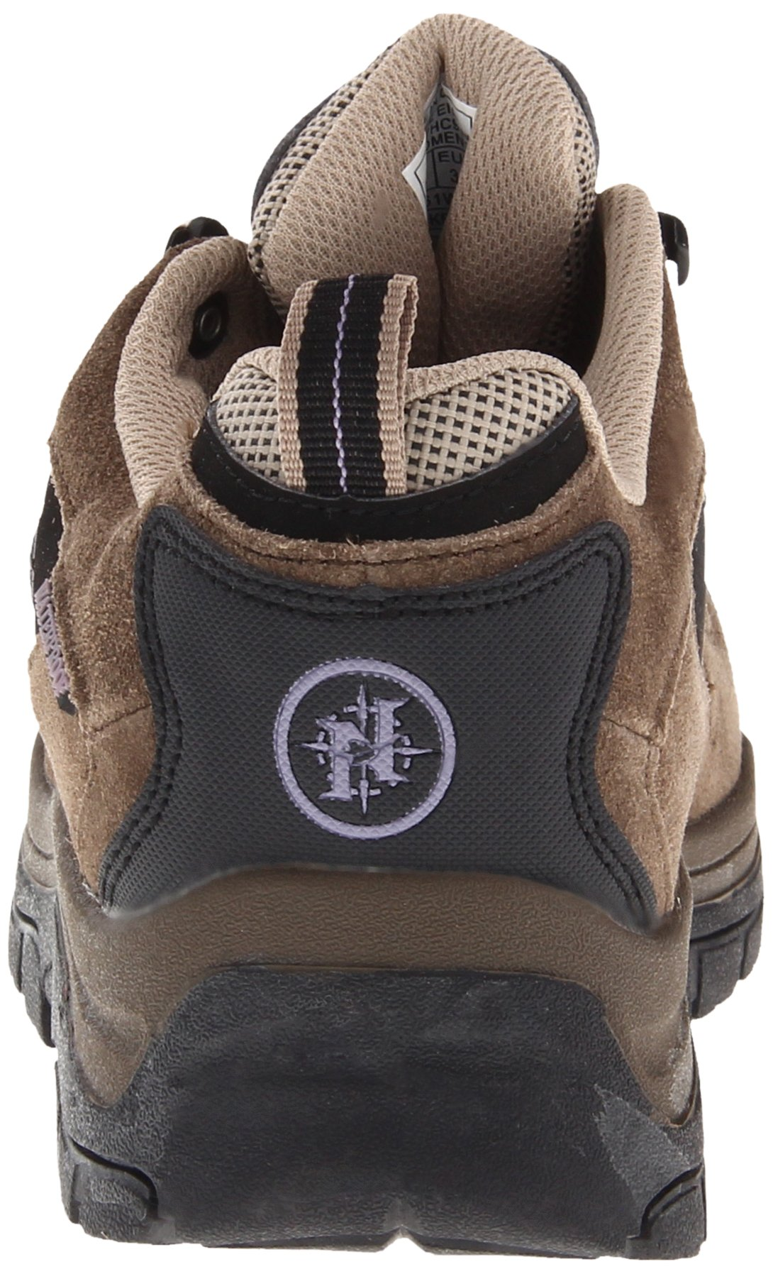 Nevados Women's Klondike Waterproof Low V4161W Hiking Boot,Dark Brown/Black/Taupe,9.5 M US by Nevados (Image #2)