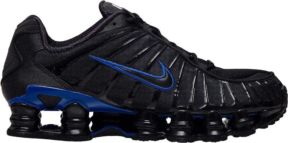 Nike Shox TL Noir Av3595-007