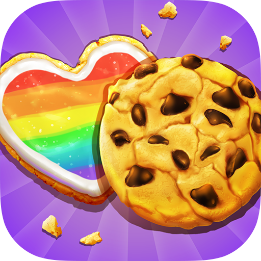 Cookie Maker (Cat Cookie Recipe)