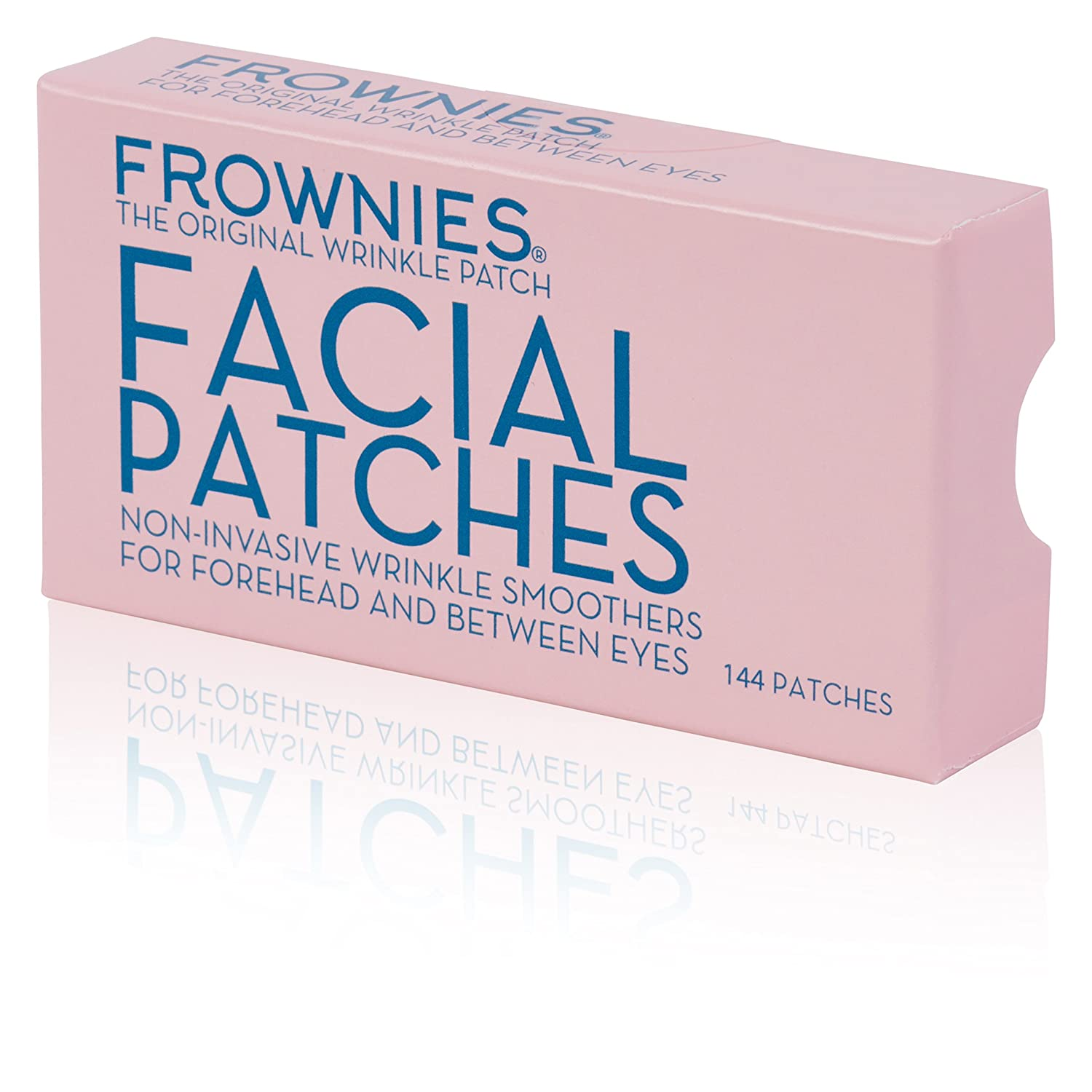 Frownies facial pad