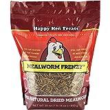 Happy Hen Treats Mealworm Frenzy