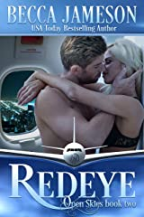 Redeye (Open Skies Book 2) Kindle Edition