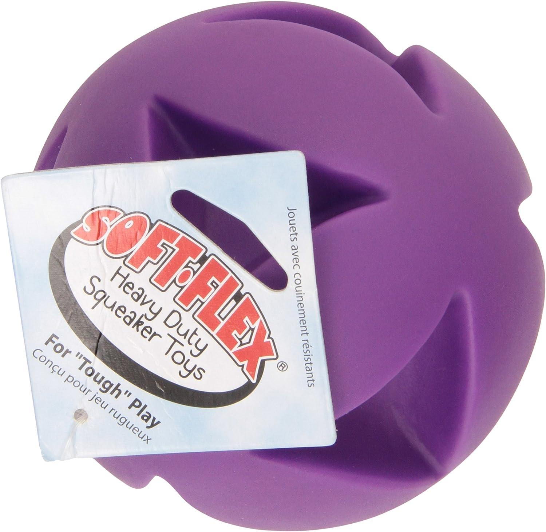 Soft Flex Hueter Toledo - Pelota de Embrague Flexible Suave