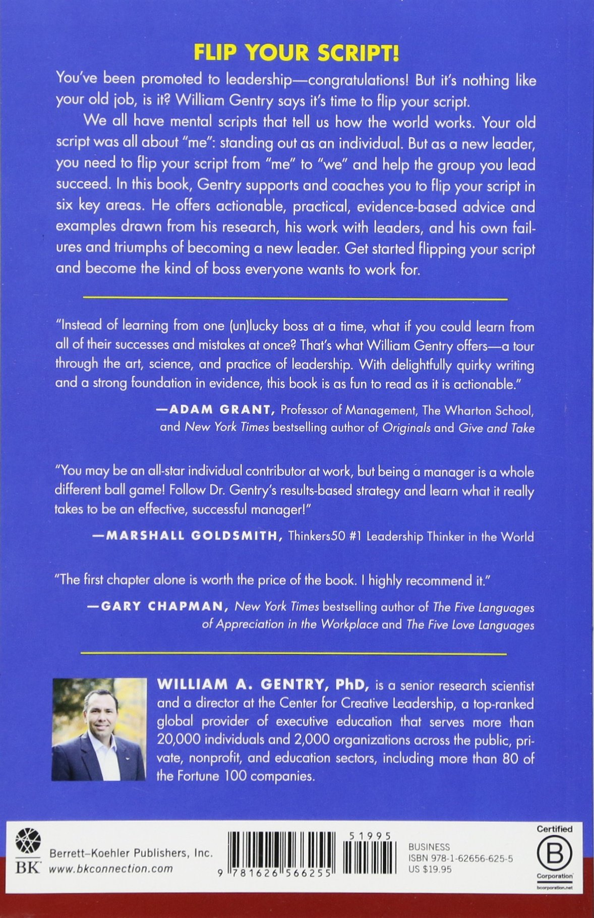 Be the boss everyone wants to work for a guide for new leaders be the boss everyone wants to work for a guide for new leaders william a gentry 9781626566255 amazon books fandeluxe Image collections