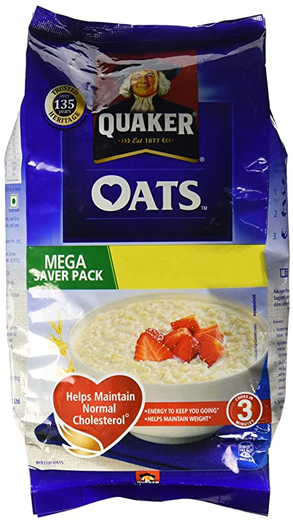 Quaker Oats - 1.5 kg: Amazon.in: Amazon Pantry