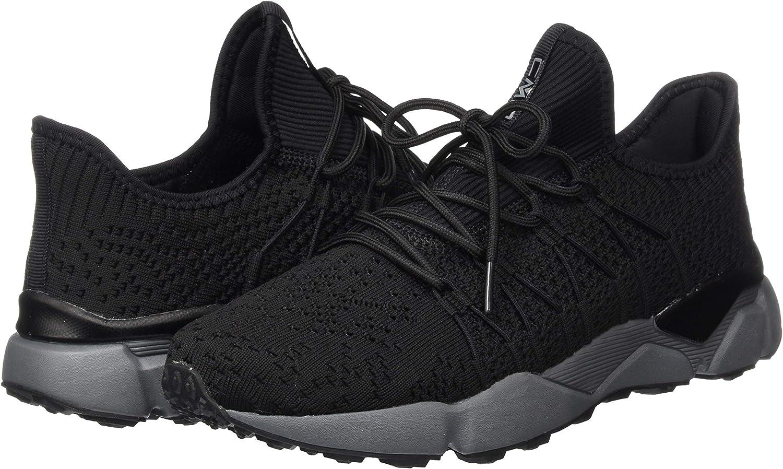 Zapatillas de Deporte Hombre F.lli Campagnolo Yedh Fitness Shoe CMP