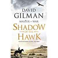 Shadow of the Hawk (Master of War Book 7) (English Edition)