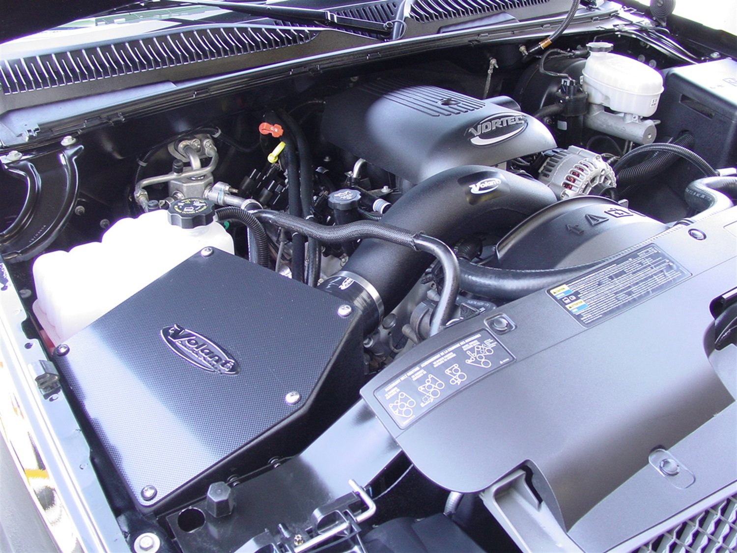 Volant 15153 Cool Air Intake Kit by Volant (Image #2)