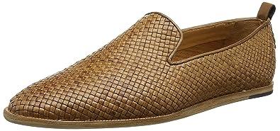 H Shoes IPANEMA, pantoufles homme - Marron - Marron (caramel), Taille 40 EU