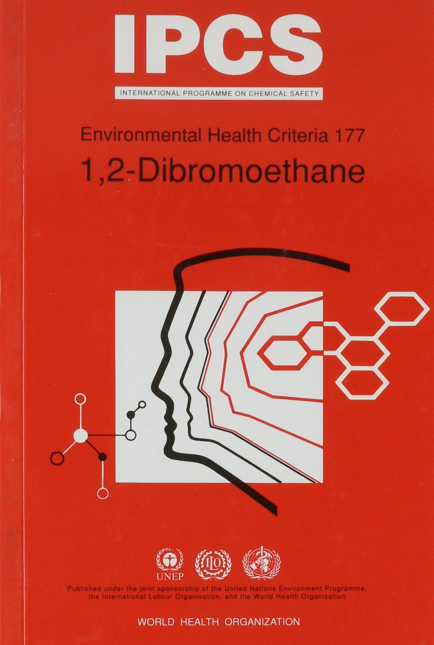 Dibromoethane (1 2) (Public Health): World Health ...