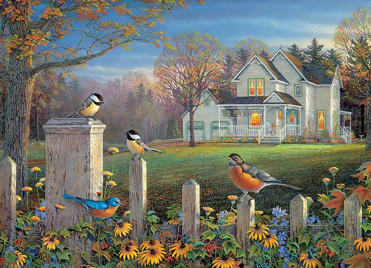【メーカー包装済】 Cobble Hill Cobble ジグソーパズル 1000ピース アーティストSam Timm Timm 夜の鳥 夜の鳥 B07NBVZV1H, 【激安アウトレット!】:45be7f45 --- a0267596.xsph.ru