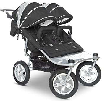 Amazon.com : Valco Baby Special Edition Tri-Mode Twin EX Stroller ...