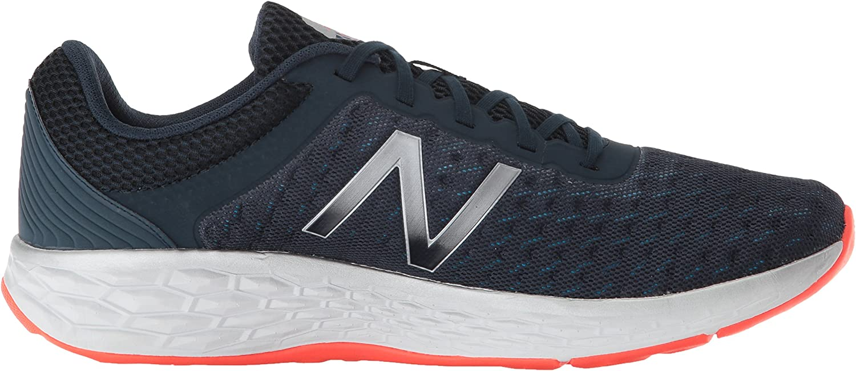 New Balance Mens Fresh Foam Kaymin V1 Running Shoe
