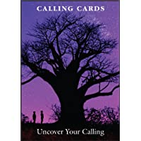 Calling Cards: Uncover Your Calling
