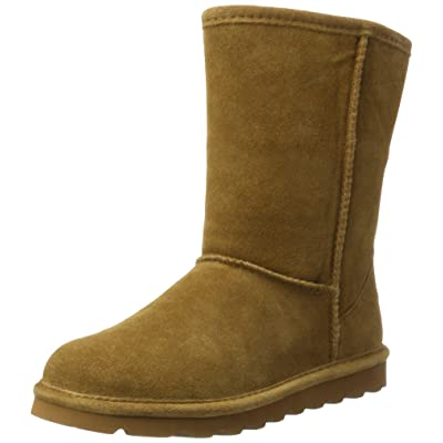 BEARPAW Women's Elle Short Fashion Boot | Snow Boots