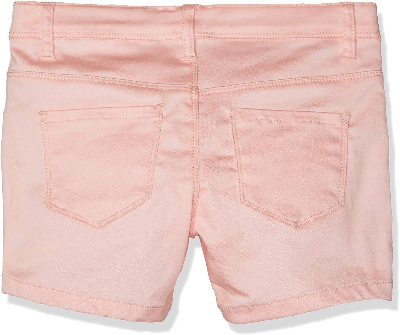 Name It Nkfsalli Twitinna Shorts AF Noos Pantaloncini Bambina