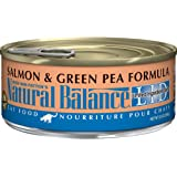 Natural Balance L.I.D. Limited Ingredient Diets Duck & Green Pea Formula Wet Cat Food