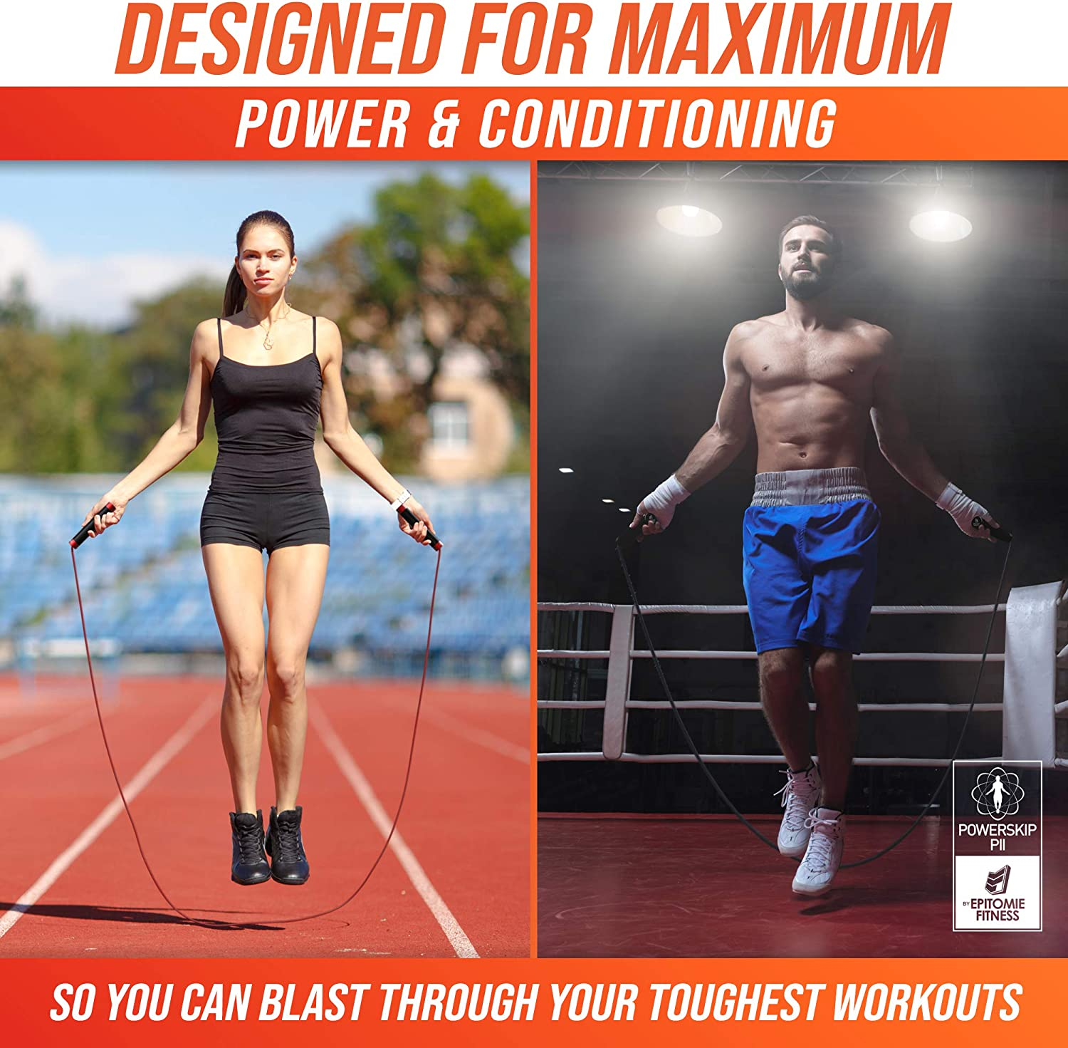 Details about  /Weighted Jump Rope Crossfit Indoor Workout For Men Women Kid Aerobic Exercise