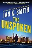 Unspoken: An Ashe Cayne Novel: 1