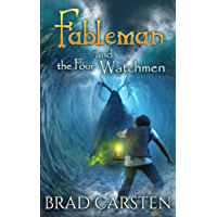 Fableman and the Four Watchmen (English Edition)